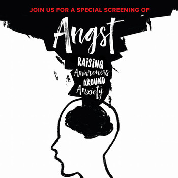 ANGST: A Documentary on Anxiety