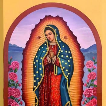 Pilgrimage to Mexico & Our Lady Guadalupe