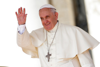 Pope Francis' New Encylclical - Fratelli tutti