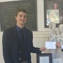HFA Senior Named 2015 Commended Student by National Merit Scholarship Program