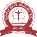 Holy Family Academy Recognized Nationally for Catholic Identity and Academic Excellence
