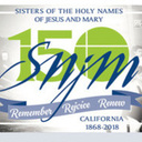 Sisters of the Holy Names of Jesus and Mary - 150 Years