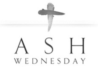 Ash Wednesday at St. Mary's in Los Gatos