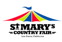Open Chair Positions at St. Mary's Country Fair