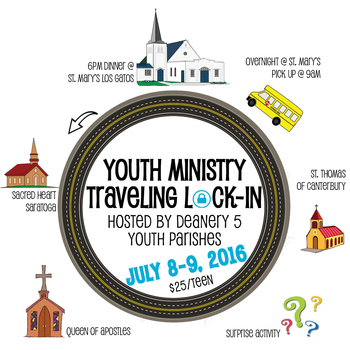Youth Group Needs Sponsors