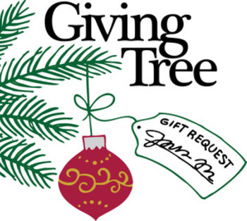 Christmas Giving Tree 2017