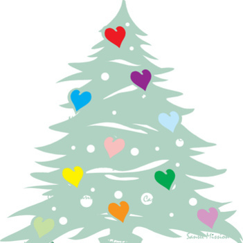 Giving Hope and Joy to Those in Need - Christmas Giving Tree 2019