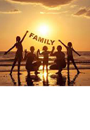 5 Ways to a Stronger Family