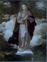 Feast of the Immaculate Conception of the Blessed Virgin Mary