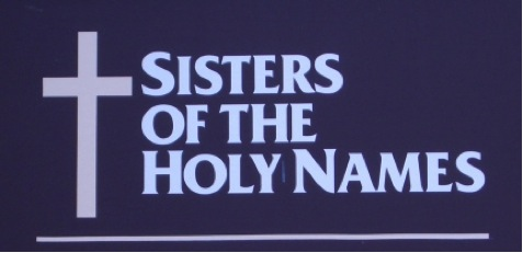 Sisters of the Holy Names
