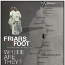 Friars on Foot