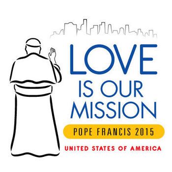 Papal Visit Watch Party
