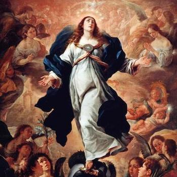 Vigil Mass - Immaculate Conception