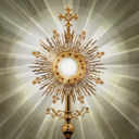 Spend a quiet evening in adoration