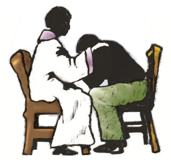 Sacrament of Reconciliation offers renewal leading to the Easter season