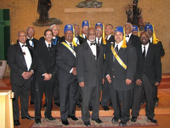 Knights of Peter Claver Council 301