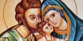 Who Is the Holy Family?