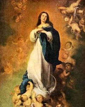 Feast of the Assumption | Holy Day of Obligation