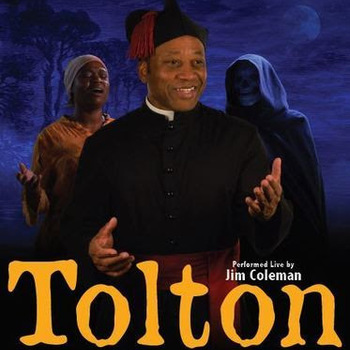 Tolton | From Slave to Priest