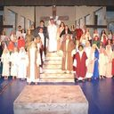 Passion Play Rehearsals Begin January 24