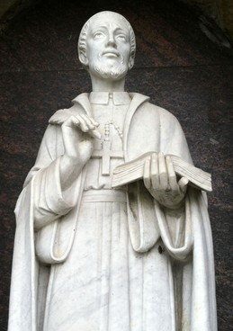 Shrines & Statues - Wexford - Wexford, PA