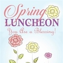 20th Annual Spring Luncheon