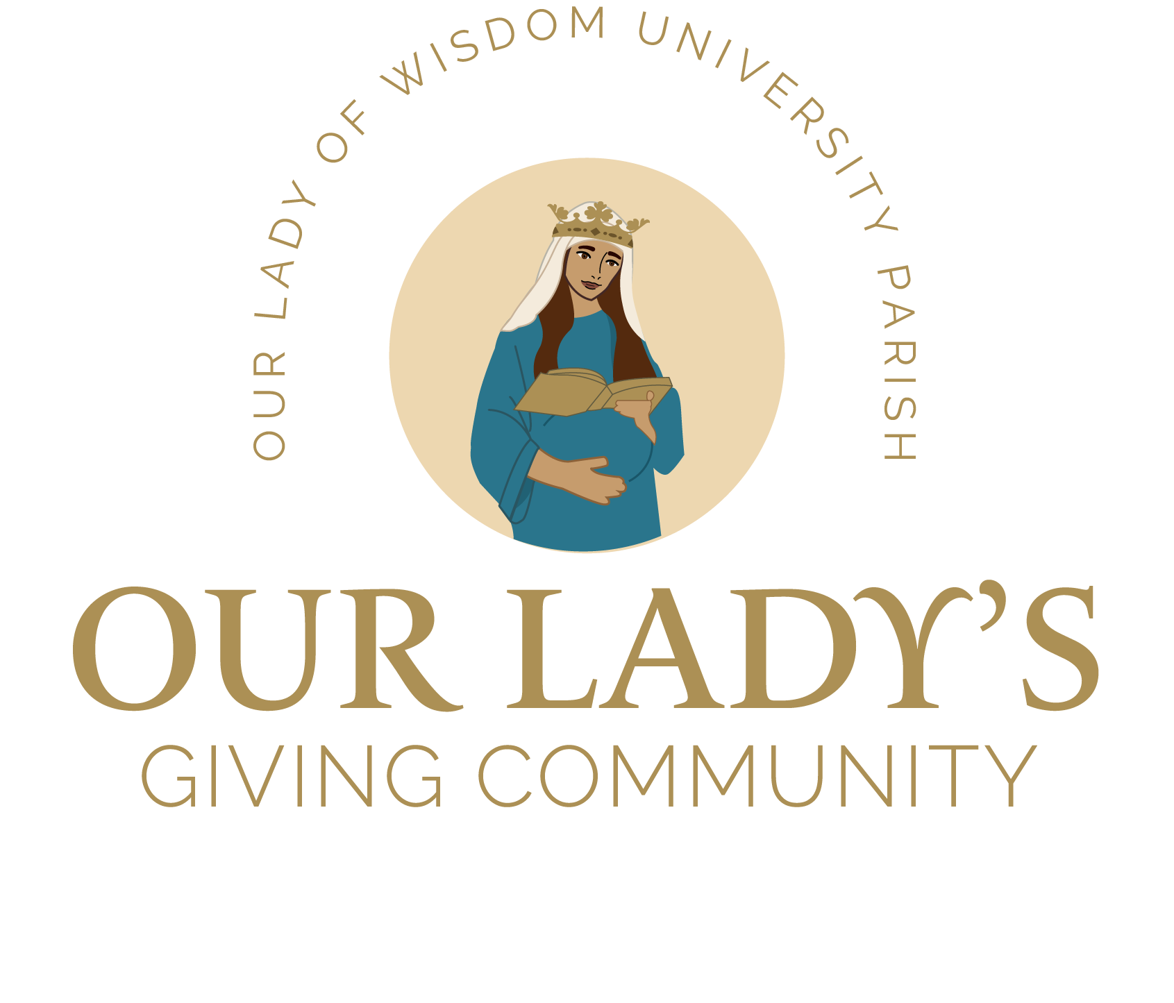 Our Lady's Giving Community