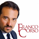 Buffet Dinner and Live Concert featuring Franco Corso