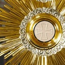 First Friday Adoration at Holy Cross