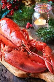 Christmas Fair and Lobster Luncheon
