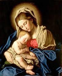 Solemnity of Mary Masses