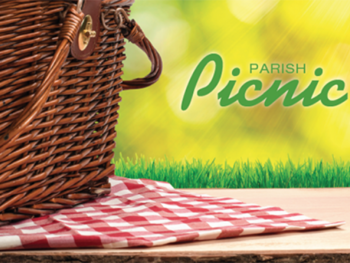 Cluster 22 Parish Picnic