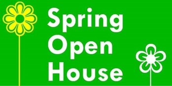 Holy Cross Spring Open House