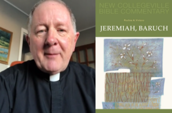 Deacon Mark Book of Jeremiah Bible Study