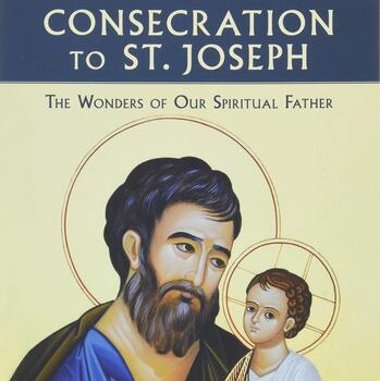 Consecration to St. Joseph In-Person Event