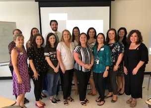 New ACET Teacher Recognition Program Celebrates Professional Learning for All