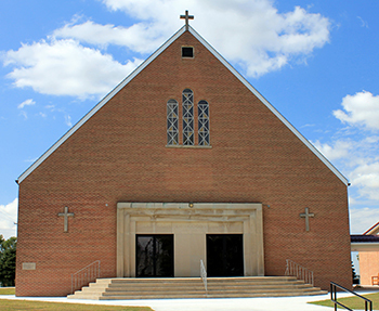 Our Lady of Good Counsel - Wilmont, MN