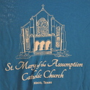 St. Mary's T-shirts