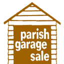 St. Mary's Garage Sale