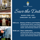 Texas Catholic Pro Life Day