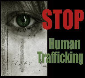 Please Pray the Rosary to Stop Human Trafficking