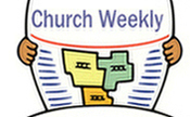 Weekly Pulpit Announcements