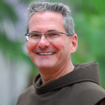 Hearing the Voice of God - Fr. Albert Haase, OFM