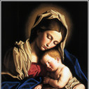 The Solemnity of Mary, the Mother of God - The Octave of Christmas