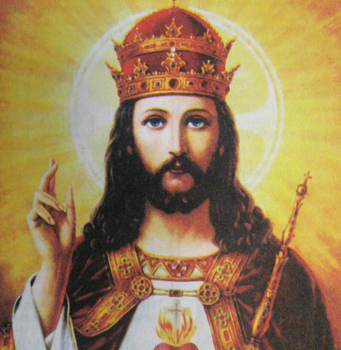 Christ the King (Sol)