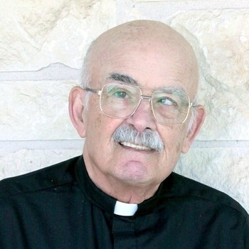 The death of Reverend Angelo Bertini