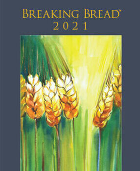 Breaking Bread 2021 eMissal