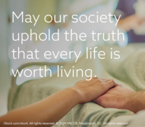 Respect Life Prayer & Action: Monthly Prayer Guide