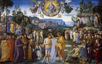 Baptism of the Lord (F)