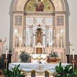 Daily Mass and Adoration at Word of God Church in Swissvale